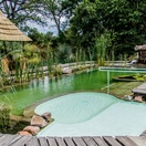 Pool, Munga Eco Lodge