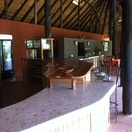 Bar, Munga Eco Lodge