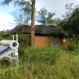 Chalet 5 for a family, Munga Eco Lodge