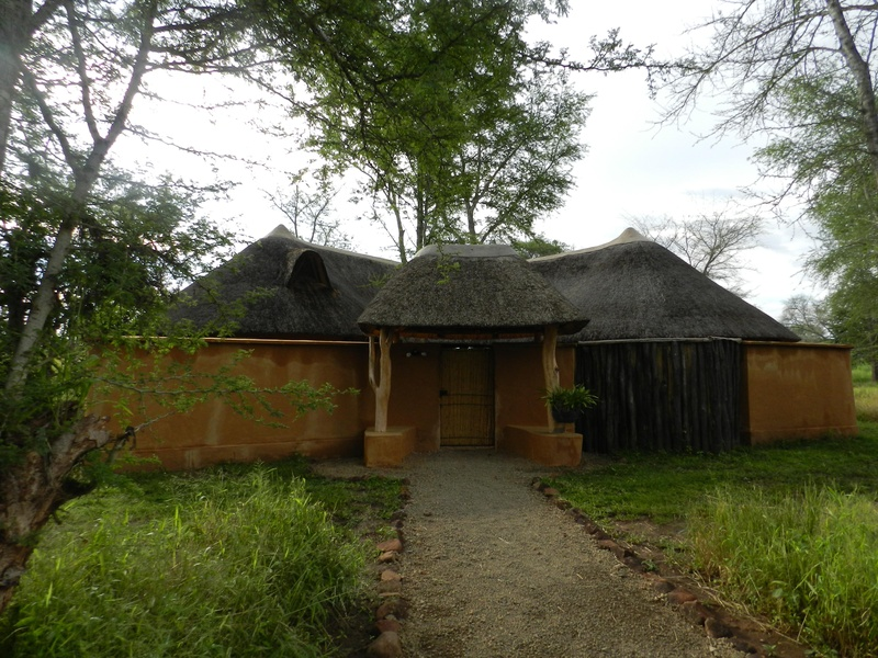 Family Chalet Livingstone Zambia